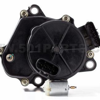 Yamaha 4wd servo motor