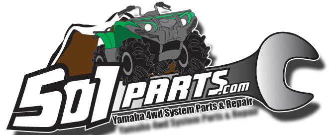 Troubleshooting – 501 Parts com Yamaha 4wd System Parts and