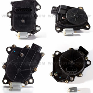 Yamaha Servo Replacement Motors