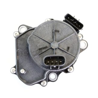 Complete Plug and Play Servo Assemblies