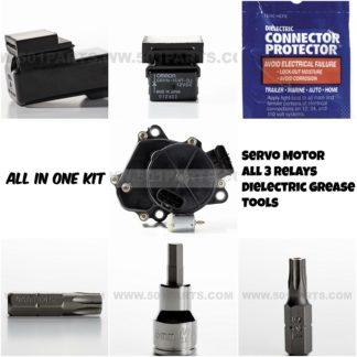 Yamaha 4wd repair kit