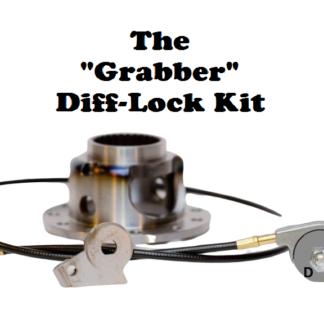 Grabber Diff lock kits